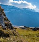 Hoch über Adelboden liegt die Engstligenalp – Grösste Hochebene in den westlichen Schweizer Alpen