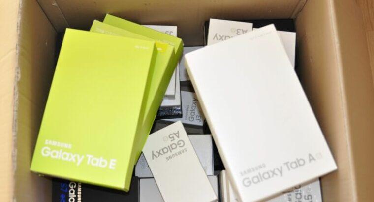 Samsung Handys & Tablets B-Ware Geprüfte Retouren