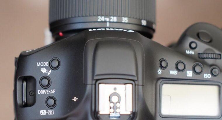 Canon EOS 1Dx Mark II Body