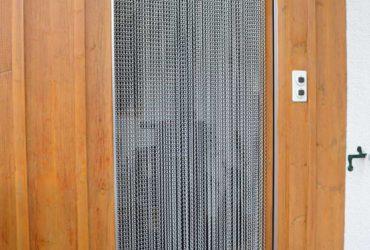 Fliegenvorhang / Insektenvorhang / Türvorhang