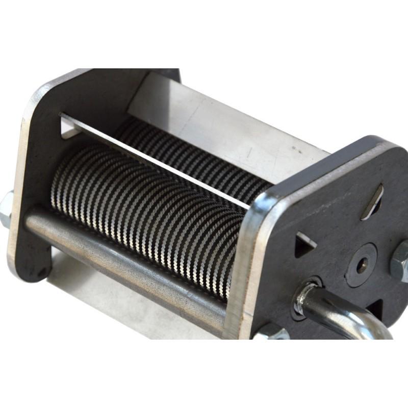 schneidemaschine TREZO EKO 70