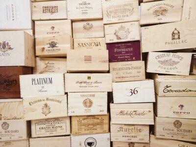 Weinkisten (Gratis Versand ab 37.-)