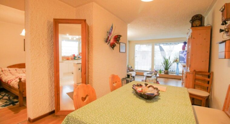 2.5 Zimmer, 68 m²