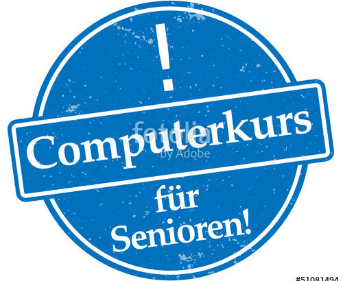 Computer & Handy / Mobileschulung Senioren – Jugendliche