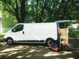 Räumungen Kellerräumungen Hausräumungen Entrümpelung Bern Thun Biel Belp