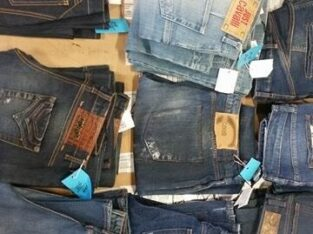 Designer-Marken – 93% Rabatt auf den Einzelhandel – Just Cavalli, Gall