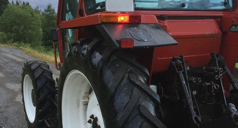 Traktor Fiat 80-90