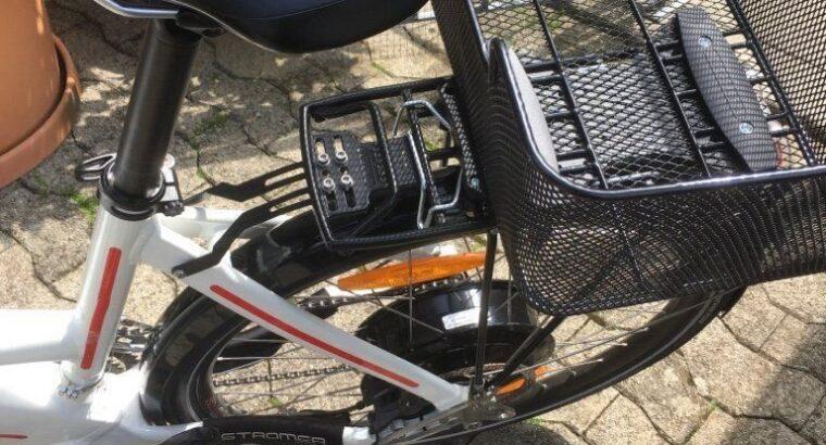 Stromer e-bike ST1