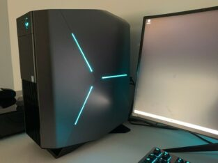 Alienware Aurora R8 Gaming PC