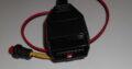 Smart Fortwo 450 ESP Trust+ deaktivieren Anfahrhilfe