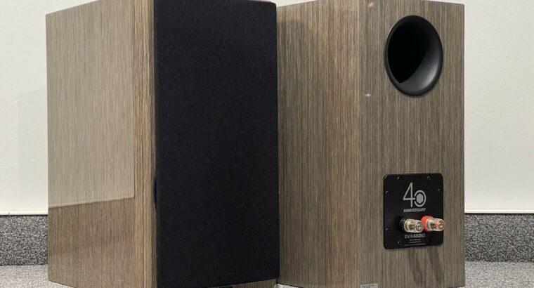Dynaudio Special Forty 40 2-Wege-Lautsprecher
