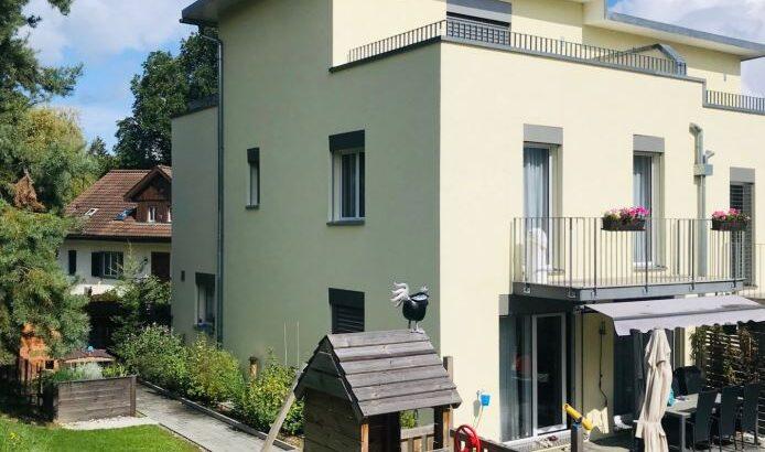 5,5Z.Doppeleinfamilienhaus