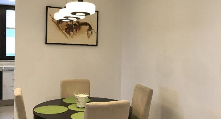 4.5 Zimmer Wohnung zum mieten in Zürich 115 m2