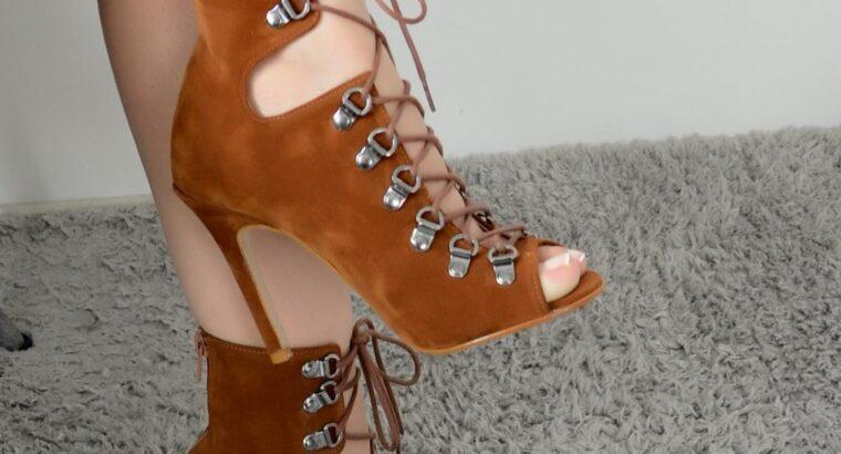 Damen Schuhe grösse 36 bis Grösse 40