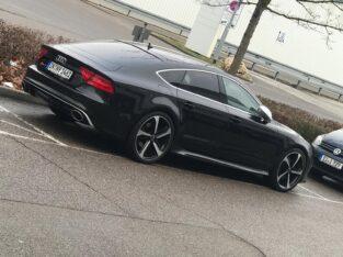 Audi A7 zum Verkauf zu guten Preis (lindstfabio@fn.de)
