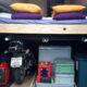 Am See übernachten – ganz spontan mit dem kompakten Wohnmobil