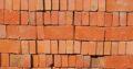 Mauerziegelsteine, Bausteine, 25.000 Stck., Preis: 0,35 EUR/Stck.