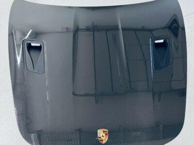 Porsche 911 991.2 GT3 RS Carbon Deckel