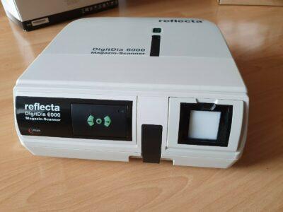 Reflecta DigitDia 6000 Diascanner