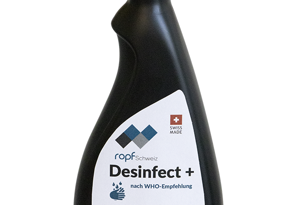 Desinfect Plus 750ml