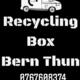 Recycling Box Bern Thun Biel