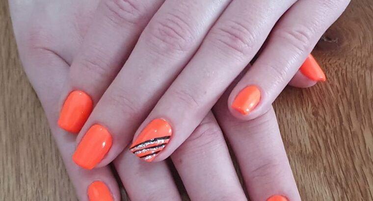 Nails SCHNUPPERPREIS!