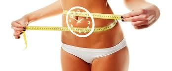 Wohlfühlgewicht und  Vitalität erreichen