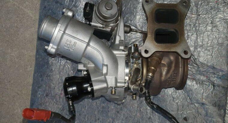 IS38 Upgrade Turbolader Tuning 2.0 TFSI/TSI LM575 VAG