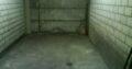 Abstellplatz in Tiefgarage