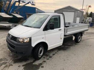 Volkswagen 2.0 tdi transporter 4motion