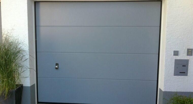 Garagentore, Kipp und Sektionaltore von Torbau Sissach