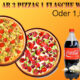 Generosa-Memo Pizza Kurier Brunnen 041 820 07 44