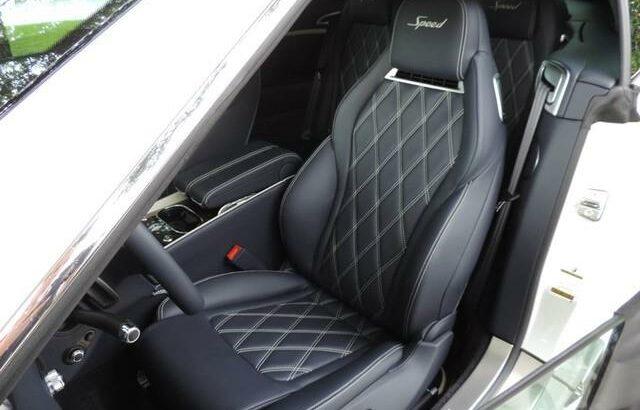 2015 Bentley Continental GTC Speed – AWD 2dr Cabrio zum Verkauf