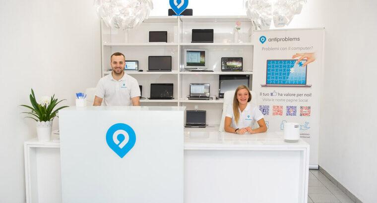 Start Your Own Business with us Riparazione computer a Lugano e in Ticino Video