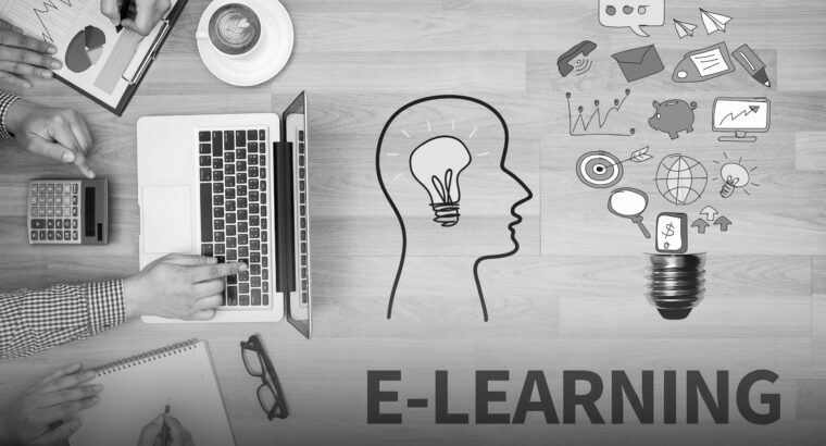Lernspass neu erfunden – Effektives E-Learning mit Gamification
