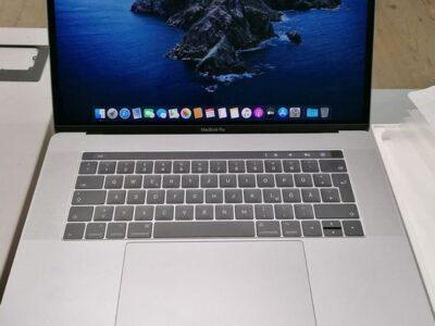MacBook Pro 2017 15Zoll