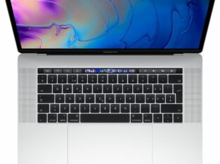 MacBook Pro 15 inch 2018 Max Config ( i9 / 4TB SSD / 32GB)