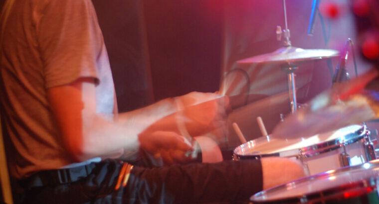 Schlagzeugunterricht in Winterthur – auch Heimunterricht