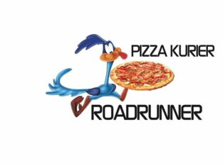ROAD RUNNER Pizza Kurier Neuhausen Rheinfall 052 558 34 36